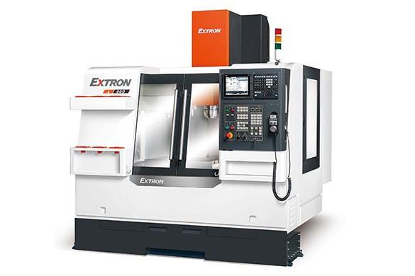CNC obráběcí stroje: 5 věcí, které vám dají základní přehled