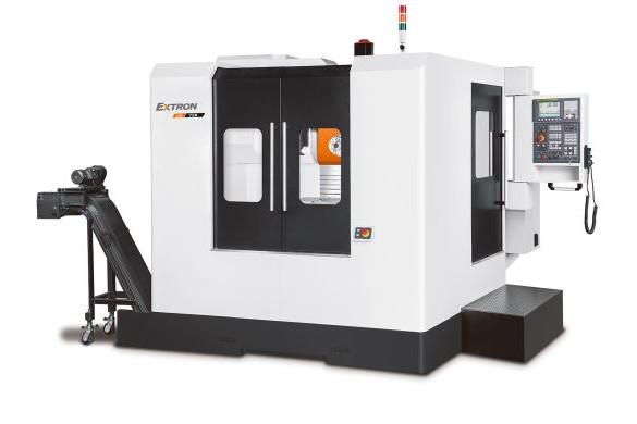 Rozdělení CNC obráběcích strojů