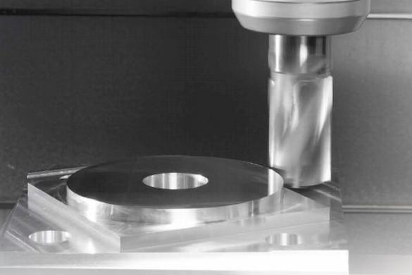 Zakázková výroba v oblasti kovoobrábění