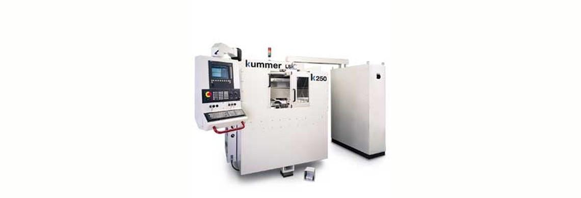 kummer-k250-w